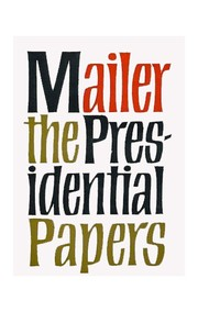 Cover of: The presidential papers