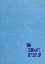 Cover of: The Fisherman's encyclopedia.