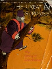 Cover of: The great surprise