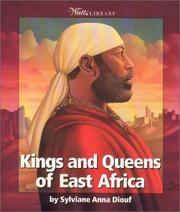 Cover of: Kings and queens of East Africa
