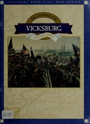 Cover of: The campaign for Vicksburg
