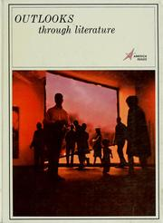 Cover of: Outlooks through literature