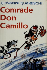 Cover of: Comrade Don Camillo