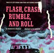 Cover of: Flash, crash, rumble, and roll