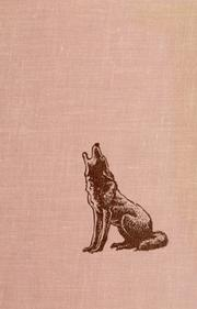 Cover of: Coyote, the wonder wolf