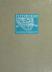 Cover of: Pittsburgh