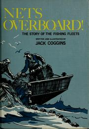 Cover of: Nets overboard!