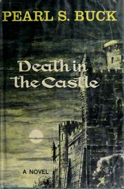 Cover of: Death in the Castle