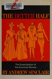 Cover of: The better half