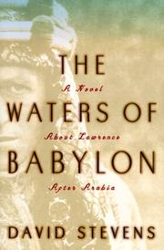 Cover of: The waters of Babylon