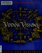 Cover of: Vodou visions
