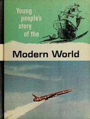 Cover of: The modern world
