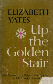 Cover of: Up the golden stair