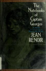 Cover of: The notebooks of Captain Georges