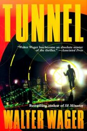 Cover of: Tunnel