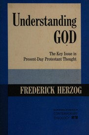 Cover of: Understanding God