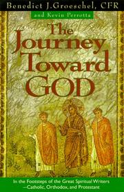 Cover of: The journey toward God