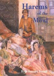 Cover of: Harems of the mind