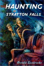 Cover of: The haunting at Stratton Falls
