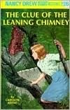 Cover of: The clue of the leaning chimney (#26)