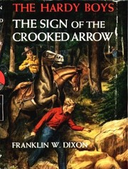 Cover of: The Sign of the Crooked Arrow