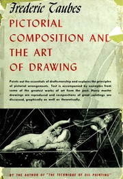 Cover of: Pictorial composition and the art of drawing