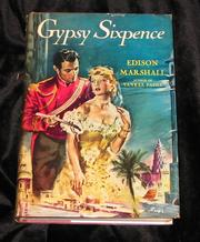 Cover of: Gypsy sixpence.
