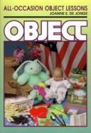 Cover of: All-occasion object lessons