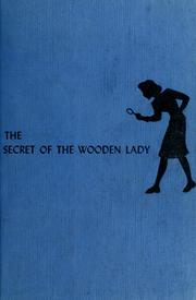 Cover of: The secret of the wooden lady