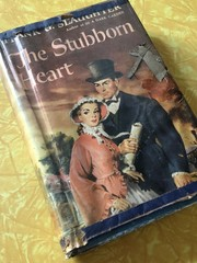 Cover of: The Stubborn Heart
