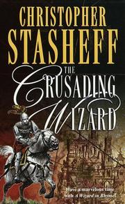Cover of: The crusading wizard