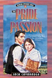Cover of: The pride and the passion