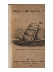 Cover of: Story of the Morning Star