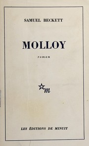 Cover of: Molloy