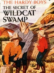 Cover of: The Secret of Wildcat Swamp