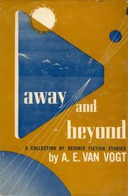 Cover of: Away and Beyond