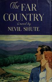 Cover of: The far country