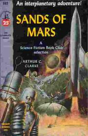 Cover of: The Sands of Mars