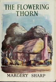 Cover of: The Flowering Thorn