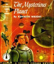 Cover of: The Mysterious Planet