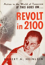 Cover of: Revolt in 2100