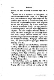 Cover of: Briefe an Eichstädt