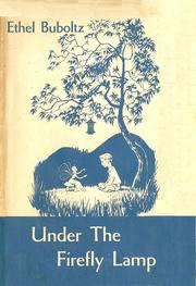 Cover of: Under the firefly lamp