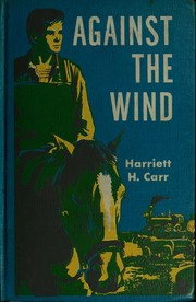 Cover of: Against the wind