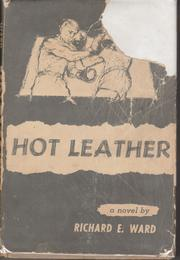 Cover of: Hot leather