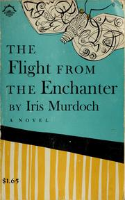Cover of: The flight from the enchanter
