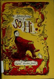 Cover of: The adventures of So Hi