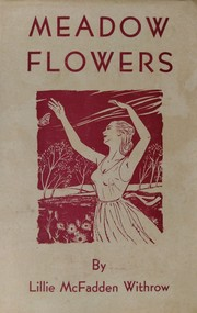 Cover of: Meadow flowers