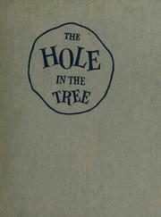 Cover of: The hole in the tree