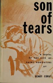 Cover of: Son of tears